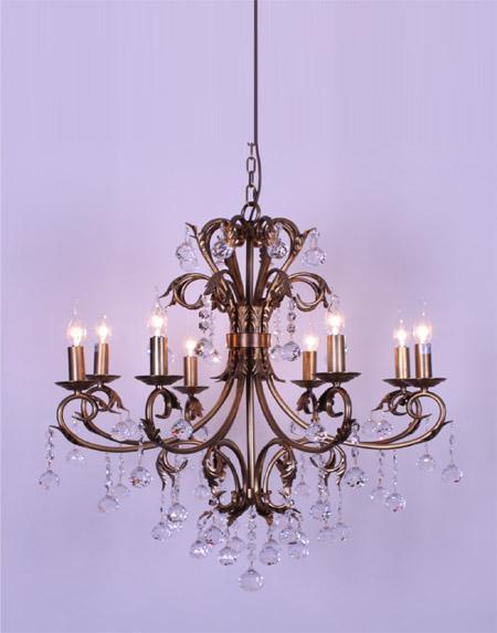 供应顶级K9欧式吊灯水晶灯后现代奢华客厅吊灯具餐厅水晶吊灯饰