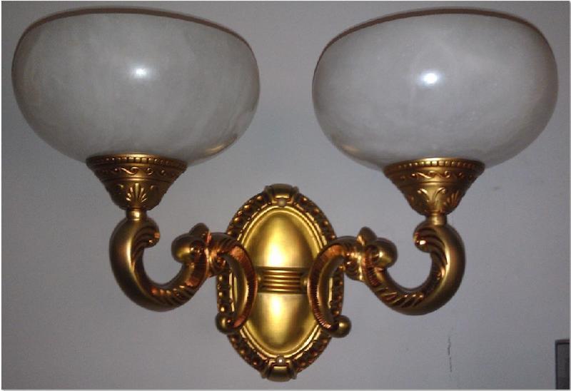 供应包装最好的铜壁灯,中山包装最好的铜壁灯;江门包装最好的铜壁灯