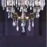 供应工程水晶铜吊灯;酒店水晶铜吊灯;受命越老越好的水晶铜吊灯