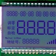 TN液晶屏笔段断码屏图片