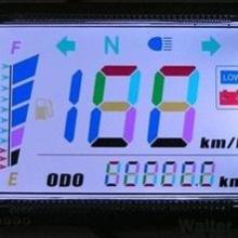 供应电动车仪表液晶屏