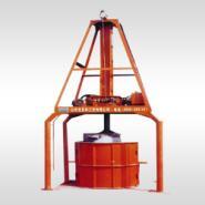 HF立式挤压制管机-山东宏发图片