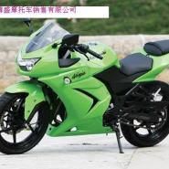 2008-川崎-ZX250R图片