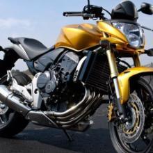 本田Hornet900