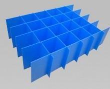 供应塑料中空板塑料中空板刀卡