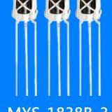 供应1838B-3铁壳