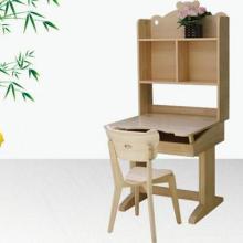 厂家供应健康竹家具-儿童竹制组合书桌柜/家具(可拆卸)-金亮竹家具批发