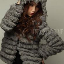 2012秋冬新款女装风衣外套韩版修身翻领格子羊绒斗篷呢大衣