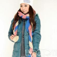 供应2012新款冬装外套棉衣女短款棉服