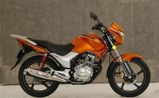 新大洲本田摩托车价格150