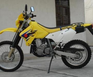 供应铃木dr-z400 铃木越野摩托车 摩托车跑车 铃木官网报价