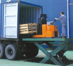 供应货物装卸专用设备济南制造厂