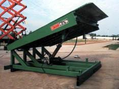 供应固定式液压登车桥生产厂家