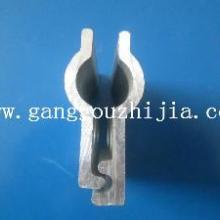 供应铝镁锰板夹具(屋面防风夹)批发