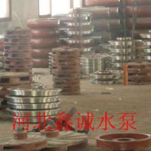 厂家供应立式渣浆泵200SV-SP(R)   液下渣浆泵图片