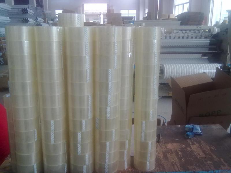供应封箱胶带,bopp封箱胶带厂家,封箱胶带规格,安徽天长封箱胶带