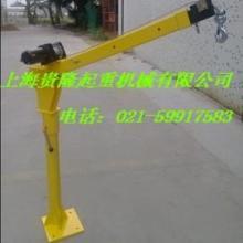 上海货车悬臂吊机批发皮卡小吊机品质第一车载绞盘机用途批发