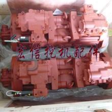 供应川崎K5V200挖掘机液压泵批发