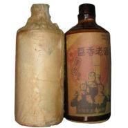 供应83年酱香老酒,茅台特产1983年陈年白酒