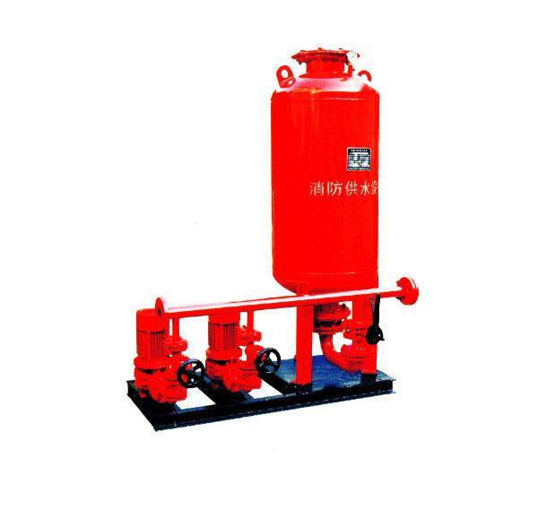 高层建筑供水设备