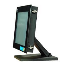 供应21寸全铝拉丝嵌入式工业液晶显示器NV-210C批发