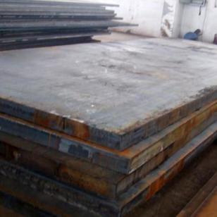 16mn耐磨钢板天钢钢板图片