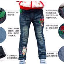 香港品牌童装巴布豆风格男童儿童裤子休闲裤秋冬装长裤潮批发