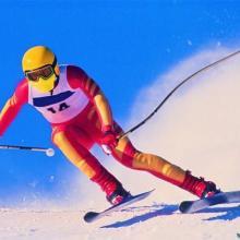 供应滑雪比赛软件