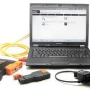 宝马ICOM诊断ISID检测仪设备图片