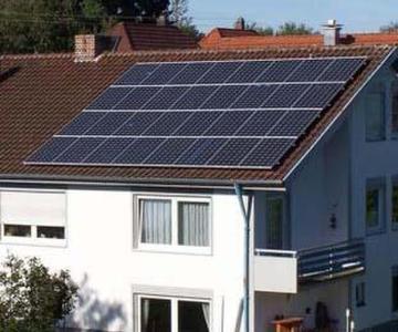 家庭光伏电站价格_光伏发电系统_光伏发电系统供货商_供应太阳能家庭分布式光伏