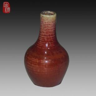 福建省泉州市道光斗彩瓷器鉴定图片