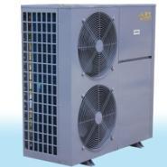 东莞蓝冠20P低温热泵热水器图片