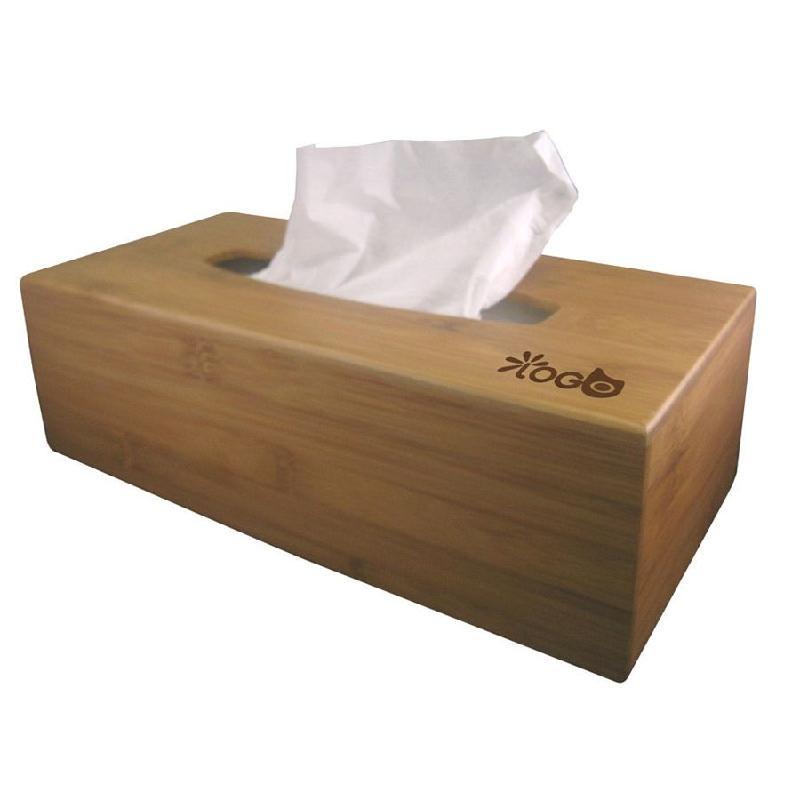 供应高档经典桦木热销纸巾盒图片