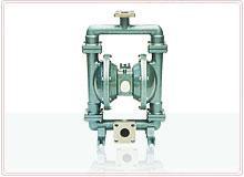 供应青岛QBY气动隔膜泵DBY电动隔膜泵批发