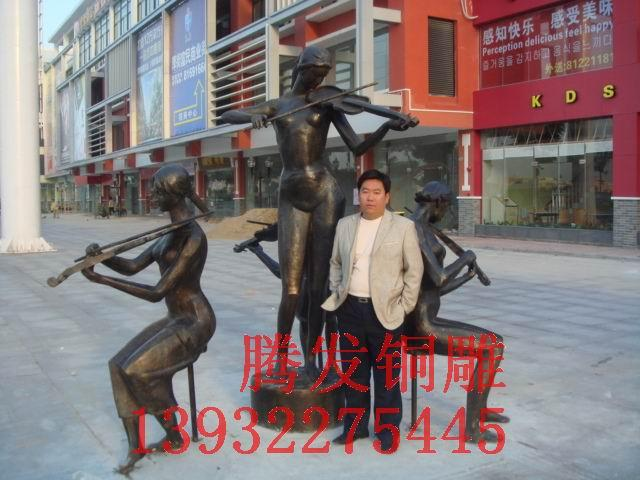 人物雕塑图片 人物雕塑样板图 铜雕人物雕塑公园雕塑 河北...