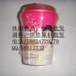 永和豆浆粉50g30杯/箱图片