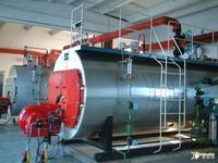 广州工业锅炉回收
