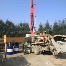 混凝土泵车罐车维修厂