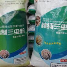 供应荔浦昆虫蛋白粉