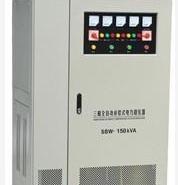 数控机械电保镖智能调压稳压器图片