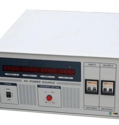 电源交流稳压器图片/电源交流稳压器样板图 (3)