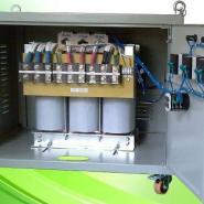 箱式隔离变压器图片