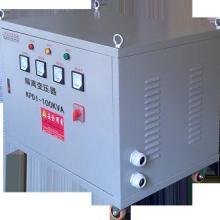 供应隔离箱式变压器