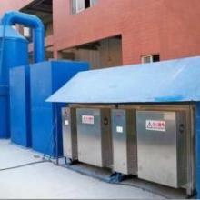 供应制药废气设备