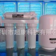 125G无泵纯水机/无需带电纯水机图片