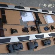 奥迪Q7原厂踏板Q7不锈钢平板踏板图片