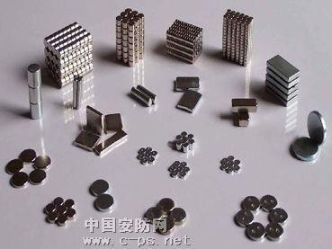 淮安磁铁,异形磁铁,图片