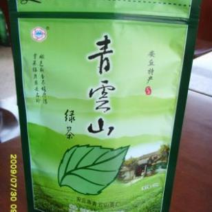 茶叶外包装袋图片