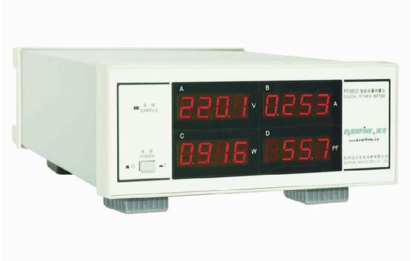 PF9800智能电量测量仪电参数测量仪生产线测量仪