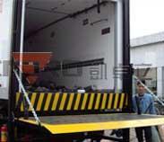 供應青島優質汽車尾板安裝